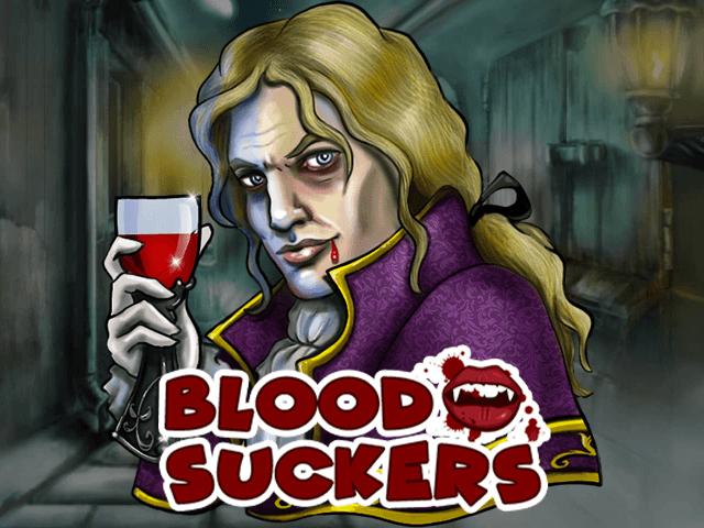 Blood Suckers - GMSlots com доступное зеркало
