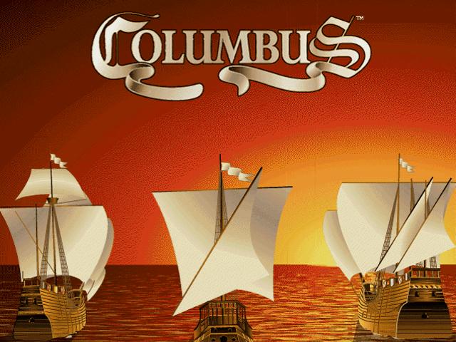 Игровой аппарат Columbus — играть бесплатно