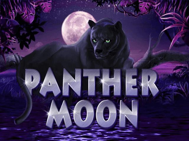 В игровой слот Лунная Пантера играть бесплатно
