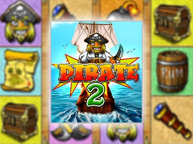 Игровой слот Pirate 2 — играть бесплатно