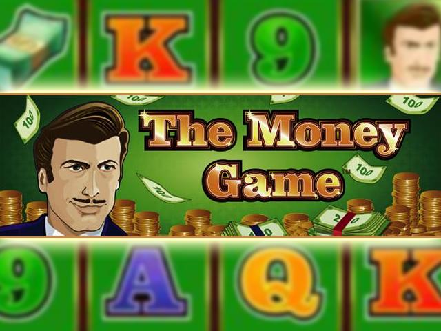 В игровой аппарат Money Game играть онлайн