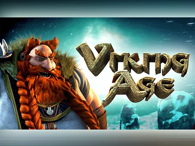 Игровой аппарат Viking Age — играть бесплатно