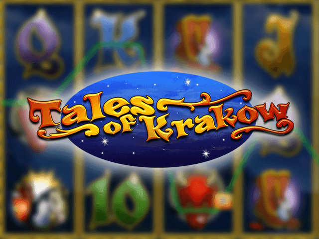 Tales Of Krakow - GMSlots com зеркало