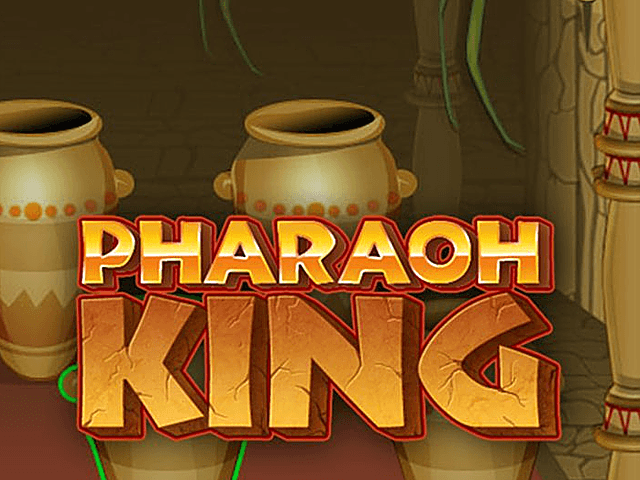 Игровой аппарат Pharaoh's Ring — играть онлайн