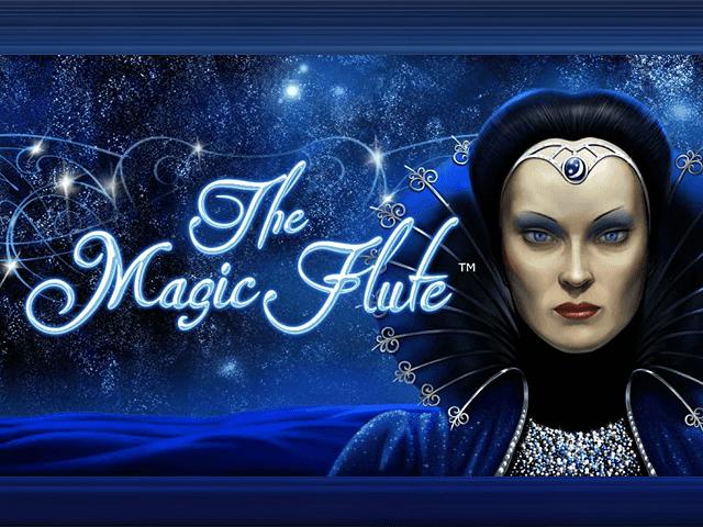 В игровой автомат The Magic Flute играть бесплатно