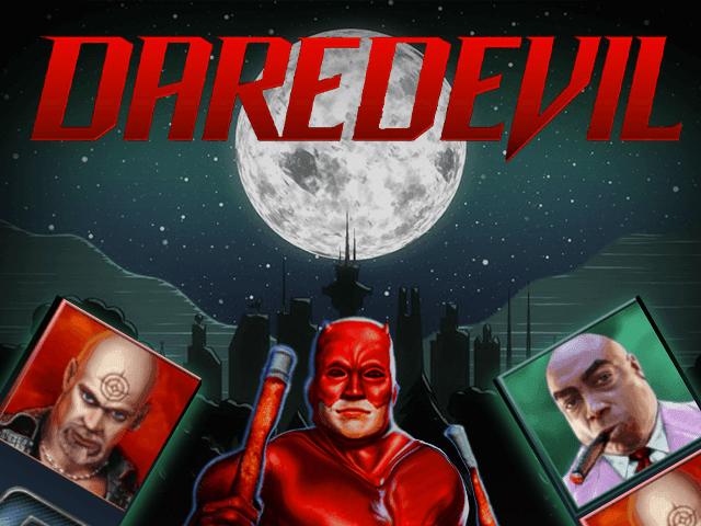 Daredevil - GMSlots рабочее зеркало