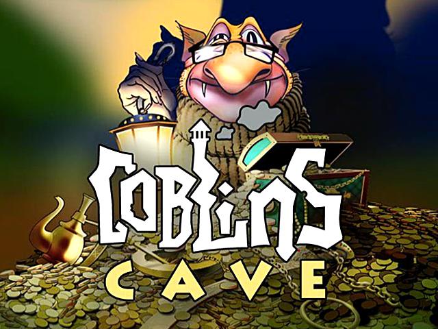 В игровой автомат Goblin's Cave играть онлайн