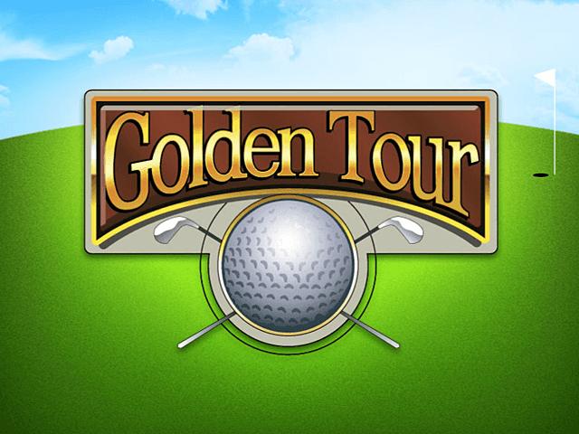 Игровой слот Golden Tour — играть онлайн