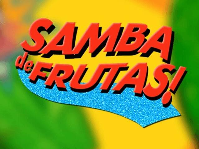 Игровой слот Samba De Frutas — играть онлайн