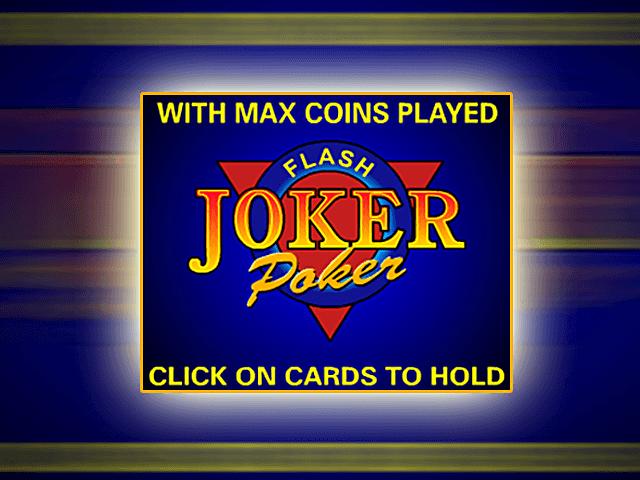 gmslots мобильная версия - Joker Poker