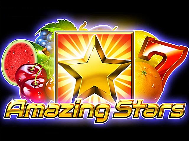 Amazing Stars - GMSlots Deluxe доступное зеркало