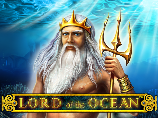 Lord Of The Ocean - GMSlots бездепозитный бонус