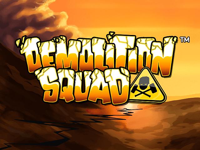 Demolition Squad - GMSlots доступное