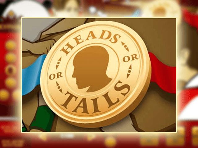 Heads Or Tails - казино GMSlots играть