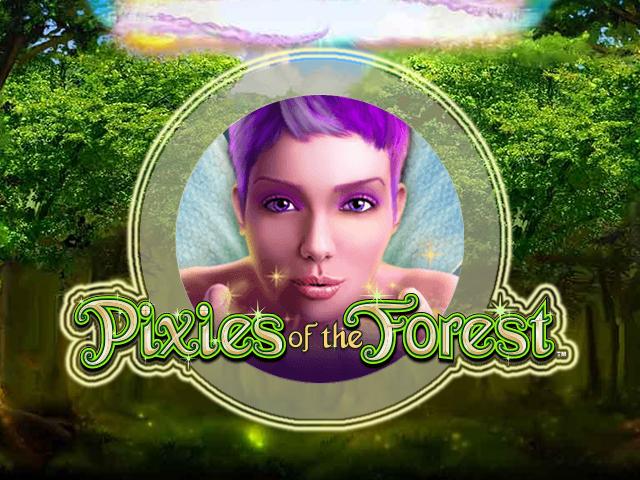 Pixies Of The Forest - игровые автоматы играть GMSlots