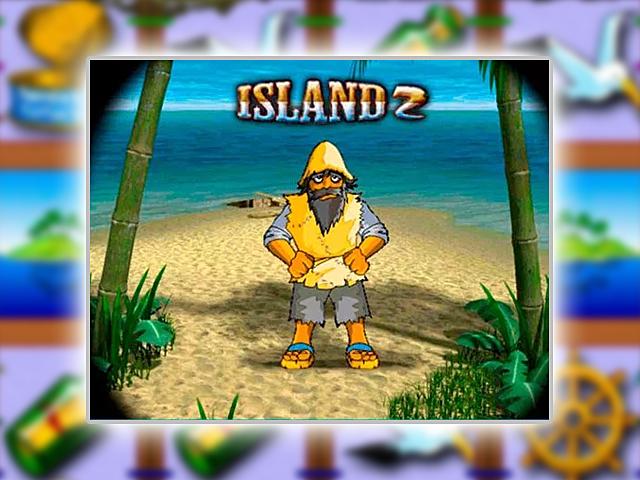 Игровой аппарат Island 2 — играть бесплатно