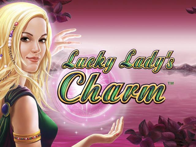Игровой аппарат Lucky Lady Charm — играть онлайн