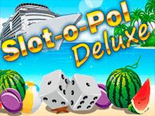 В игровой аппарат O Pol Deluxe играть онлайн