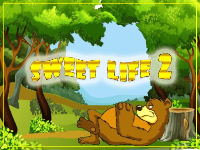 Игровой аппарат Sweet Life 2 — играть бесплатно