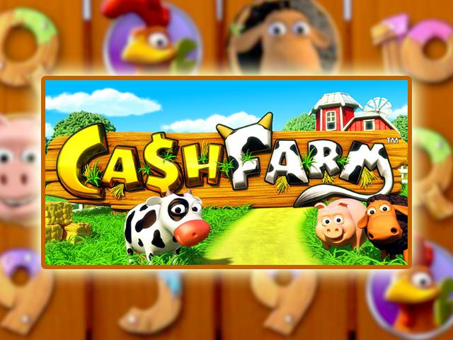 Игровой автомат Денежная Ферма — играть онлайн