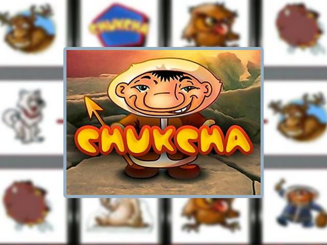 Игровой автомат Chukchi Man — играть онлайн