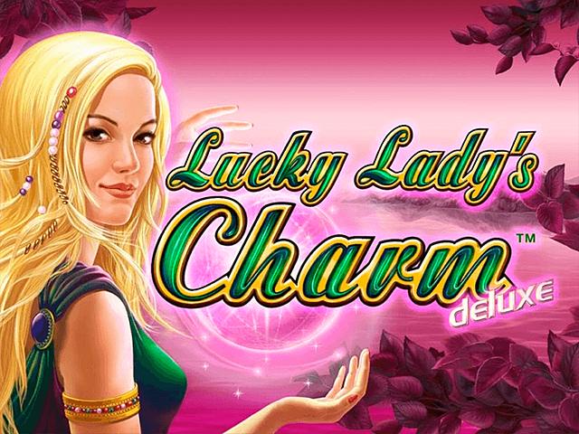 Игровой аппарат Леди Шарм Делюкс — играть бесплатно