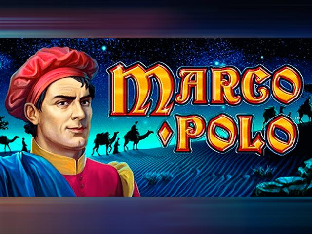 В игровой аппарат Marko Polo играть онлайн