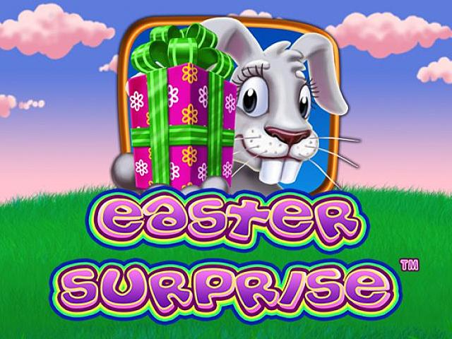 Игровой автомат Easter Surprise — играть онлайн