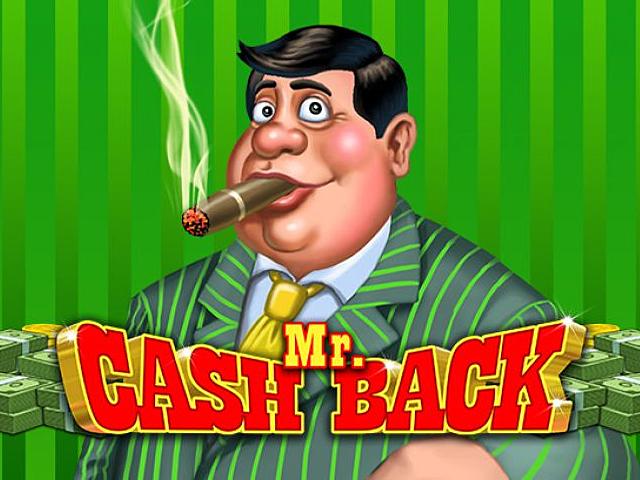 gmslots играть онлайн мобильная - Mr. Cashback