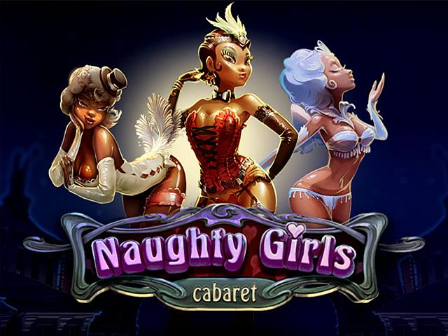 Naughty Girls Cabaret - GMSlots доступное зеркало